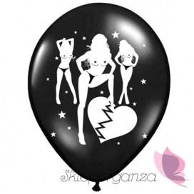 Wieczór kawalerski Balon na wieczór kawalerski