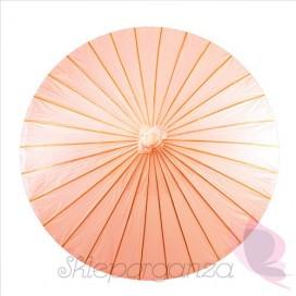 Parasolka brzoskwiniowa