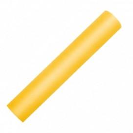 Tiul żółty, rolka 30cm x 9m
