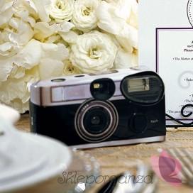Aparaty fotograficzne Aparat fotograficzny RETRO
