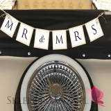 Banery Baner MR & MRS