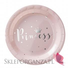 Kolekcja Princess Talerzyki KOLEKCJA PRINCESS