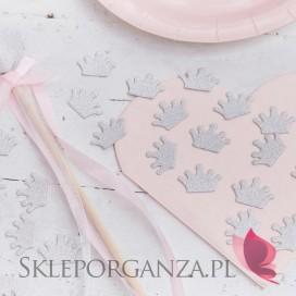 Kolekcja Princess Konfetti KOLEKCJA PRINCESS