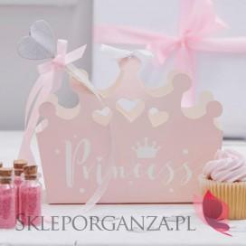 Kolekcja Princess Pudełka KOLEKCJA PRINCESS 5szt.