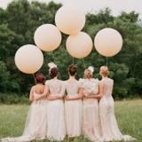Balony olbrzym