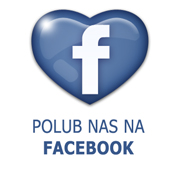 . POLUB NAS NA FACEBOOK!