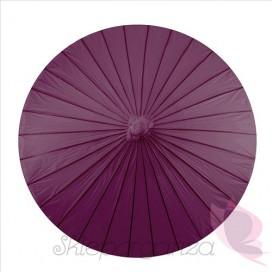 Parasolka fioletowa