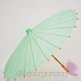 Parasolki Parasolka miętowa