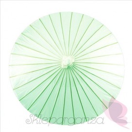 Parasolka miętowa