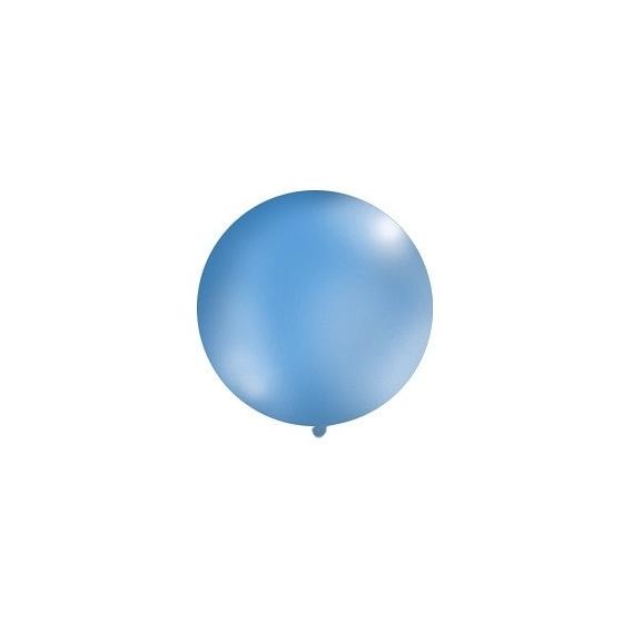 Balony olbrzym Balon olbrzym niebieski