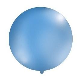 Balon olbrzym niebieski