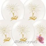 Balony Balon komunijny - mały kielich