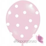 Balon Słonik Różowy
