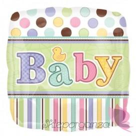 Kolekcja Baby Balon foliowy BABY