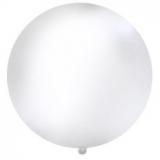 Balon olbrzym biały