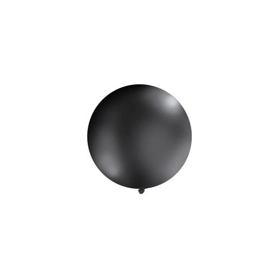 Balony olbrzym Balon olbrzym czarny