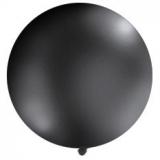 Balon olbrzym czarny