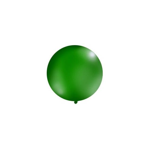 Balony olbrzym Balon olbrzym ciemnozielony