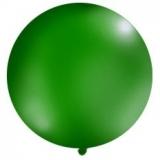 Balon olbrzym ciemnozielony