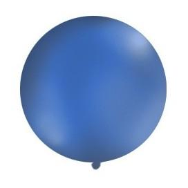 Balon olbrzym granatowy