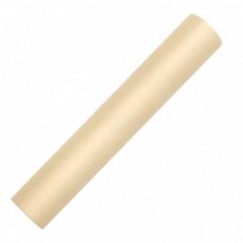 Tiul kremowy, rolka 30cm x 9m