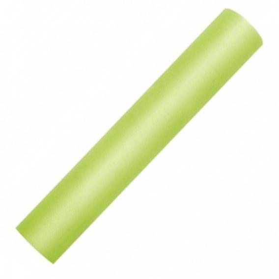 Tiul Tiul jasnozielony, rolka 30cm x 9m