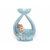 Toppery i figurki Figurka Chłopiec w chuście