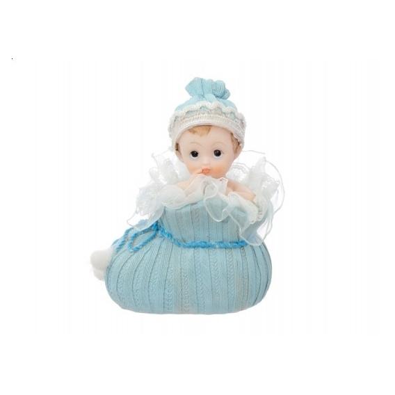 Toppery i figurki Figurka Chłopiec w bucie