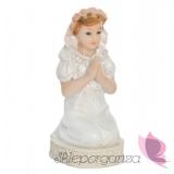 Toppery i figurki Figurka komunijna Dziewczynka