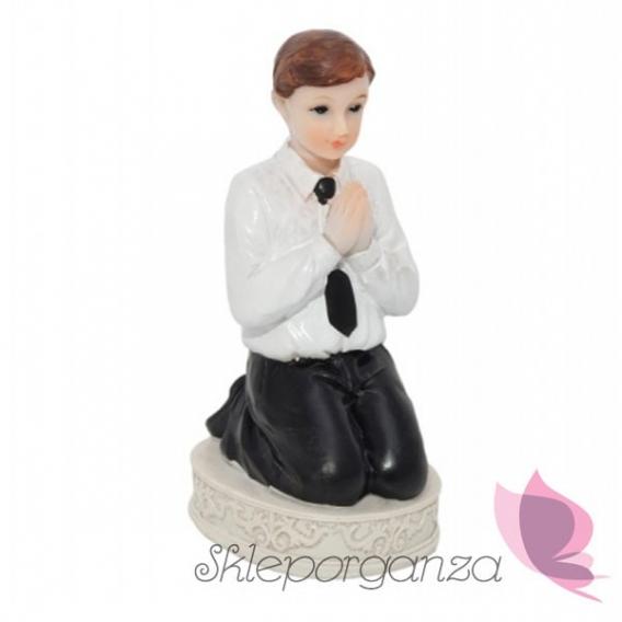 Toppery i figurki Figurka komunijna Chłopiec