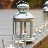 Świecznik tea light
