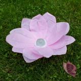 Pływające lampiony Pływające Lampiony - Kwiat lotosu - Mix 10 szt