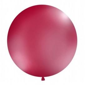 Balony olbrzym Balon olbrzym burgund