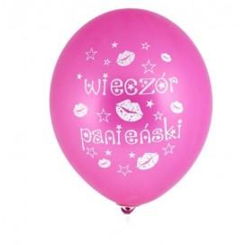Balon na wieczór panieński