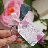 LOVE Otwieracz do butelek LOVE - personalizacja