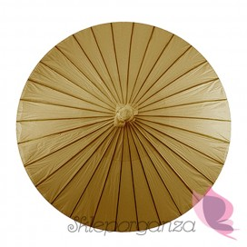 Parasolki Parasolka złota