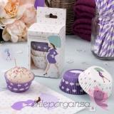 Kolekcja Baby Shower Foremki na muffinki KOLEKCJA BABY SHOWER