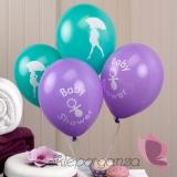 Balony na Baby Shower Balony KOLEKCJA BABY SHOWER