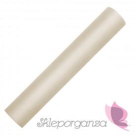 Tiul biały, rolka 30cm x 9m