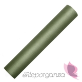 Tiul zielony, rolka 30cm x 9m