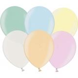 Balony METALICZNE perła MIX 30 cm, 100 sztuk