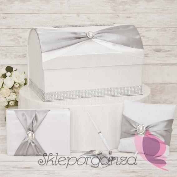 KOLEKCJE ślub-wesele KOLEKCJA SREBRO I