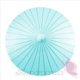 Parasolka niebieska