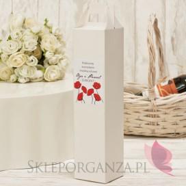 Pudełko na alkohol – personalizacja kolekcja MAKI