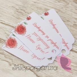 Romance Bilecik - kolekcja VINTAGE ROSE