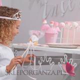 Kolekcja Princess Baner korony KOLEKCJA PRINCESS