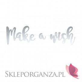 -Baner Make a wish KOLEKCJA JEDNOROŻEC