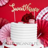 Toppery Topper Sweet Kisses