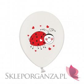 Kolekcja Biedronka Balon KOLEKCJA BIEDRONKA, 6 szt.