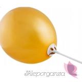 Patyczki z zatyczkami do balonów
